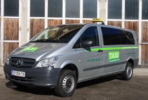 Taxi Zillertal Sandhofer