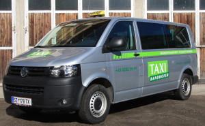 Taxi Mayrhofeh